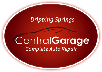 Dripping Springs Central Garage